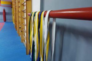 Základní prvky tréninku